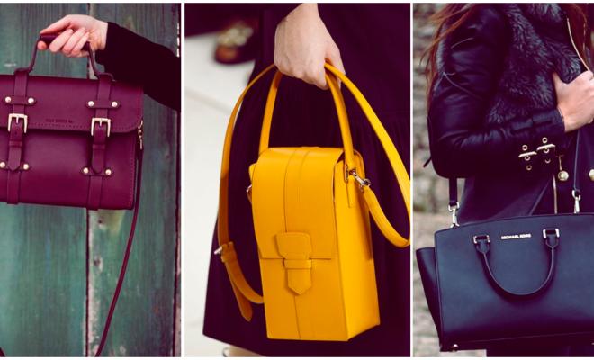 Cuál tipo de bolso debes usar de acuerdo a tu estilo