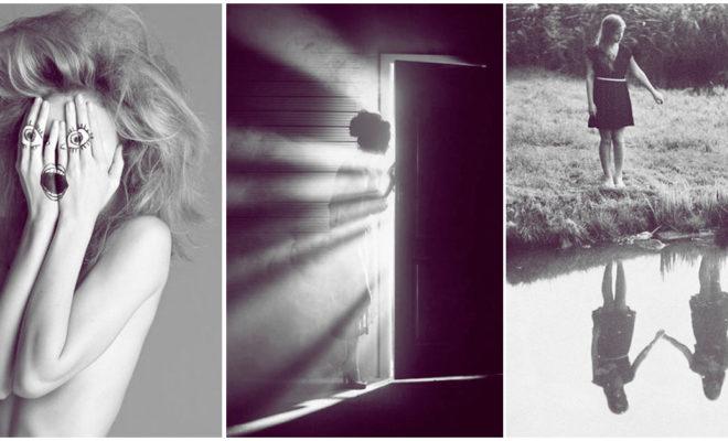 Percibes una presencia… ¿será un fantasma o solo tu mente jugándote una broma?