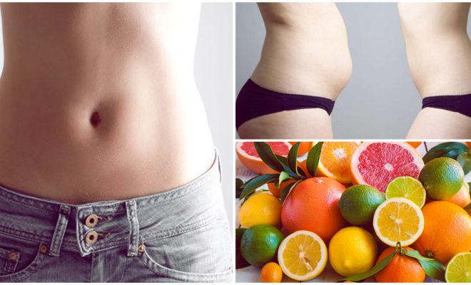 Frutos que te ayudarán a mantener tu vientre desinflamado