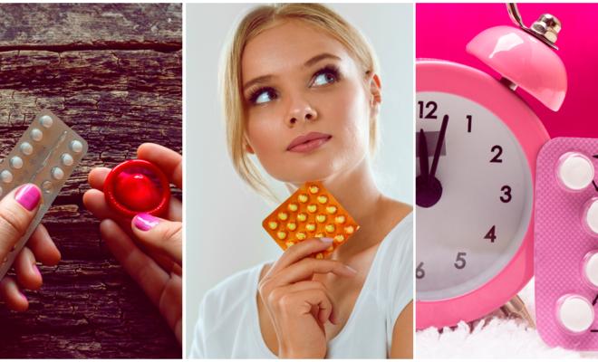 Lo que debes hacer y no para que tu anticonceptivo funcione correctamente