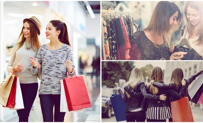 Errores que toda chica comete al comprar en rebajas sin tener presupuesto
