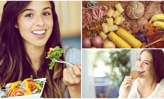 Esta es la importancia de incluir carbohidratos en tu dieta