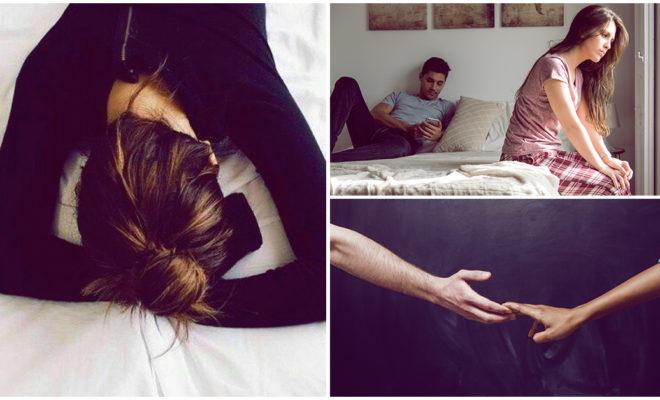 Señales de que ya no amas a tu pareja