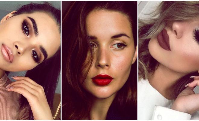 Dime qué tono de lipstick te gusta, y te diré cómo eres en la cama