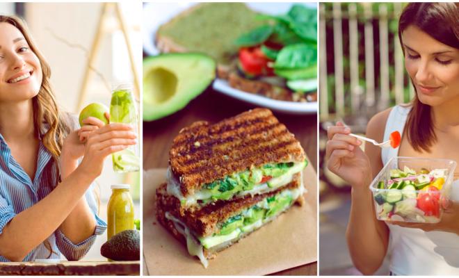 ¿Es sano comer demasiada comida saludable?