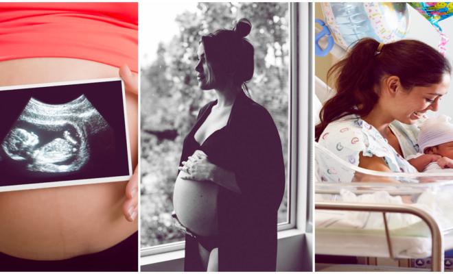 Esto es lo que le pasa a tu cuerpo con un embarazo ectópico