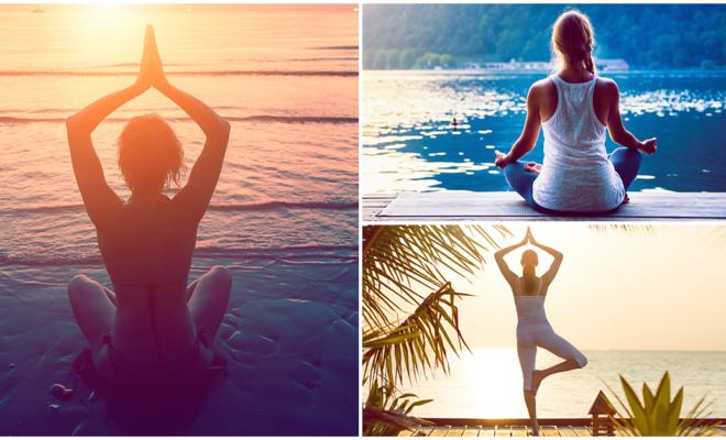 Cómo el yoga te ayuda a tener paz y salud metal