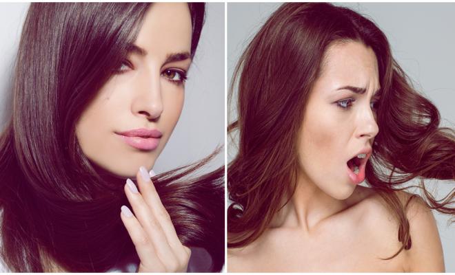 Rituales de belleza para las chicas con cabello delgado