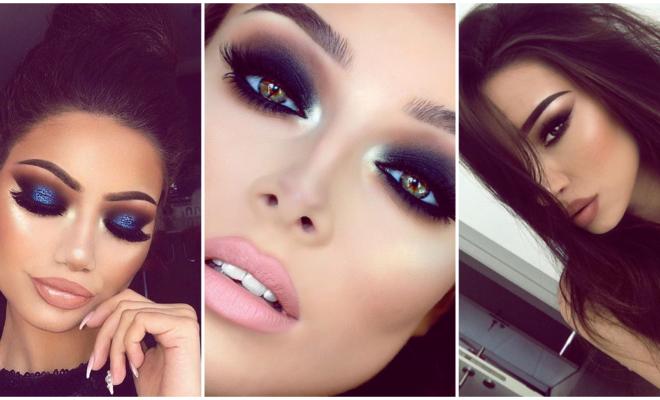 Los eye makeups que estarán de moda este año