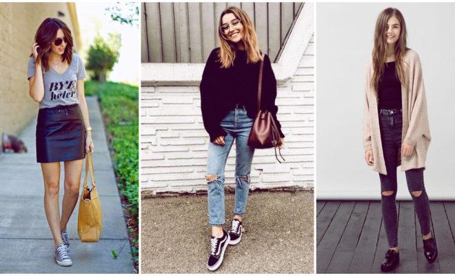 Trucos de moda para las que les da flojera vestirse