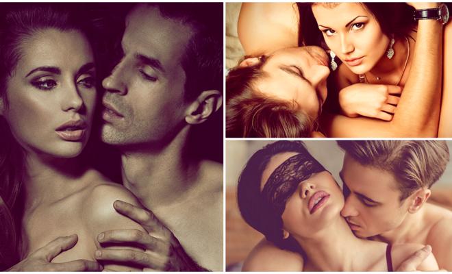 Ideas para aumentar el placer y que disfrutes con tu pareja en la alcoba 😈