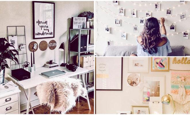 Tips para decorar una habitación pequeña según mi experiencia