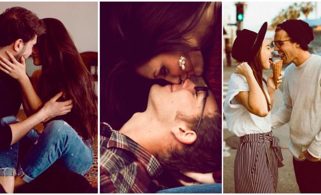 Acciones con las que los hombres te demuestran su amor