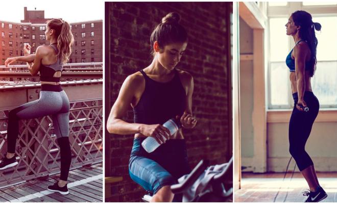 Si deseas perder peso, estos son los ejercicios que tienes que hacer