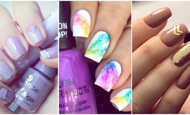 Amantes de los esmaltes, estos 7 colores están de moda esta temporada