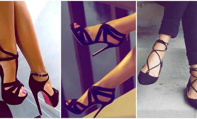 Zapatos que puedes usar para ir a la oficina y también para una salida casual