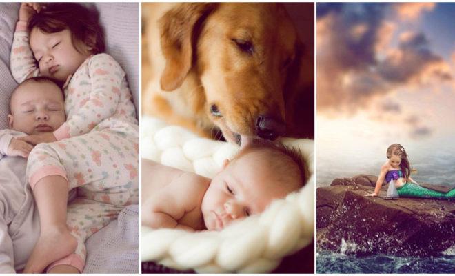 Supersticiones que existen en torno a los bebés en varias partes del mundo
