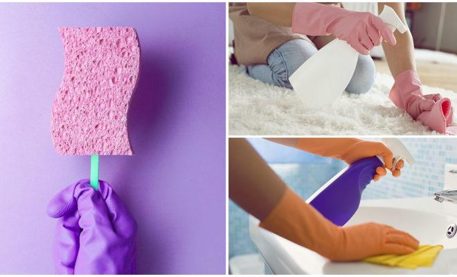 Cómo dejar de pelear con tu pareja por la limpieza de la casa