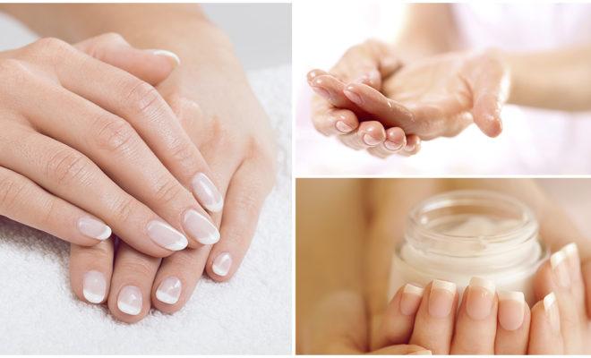 Evita que tus uñas se maltraten con estos útiles consejos