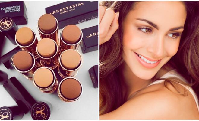 Cómo combinar tus bases de makeup para lograr tu tono real