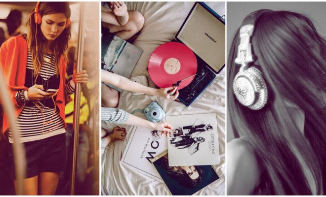 Escuchar música todos los días te hace más feliz