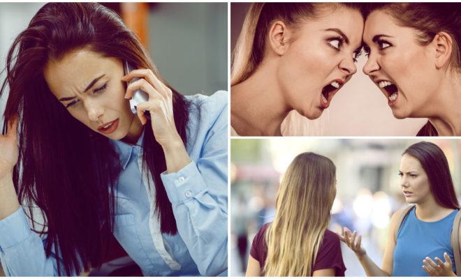 Cómo lidiar con las amigas que solo hablan de ellas mismas :(