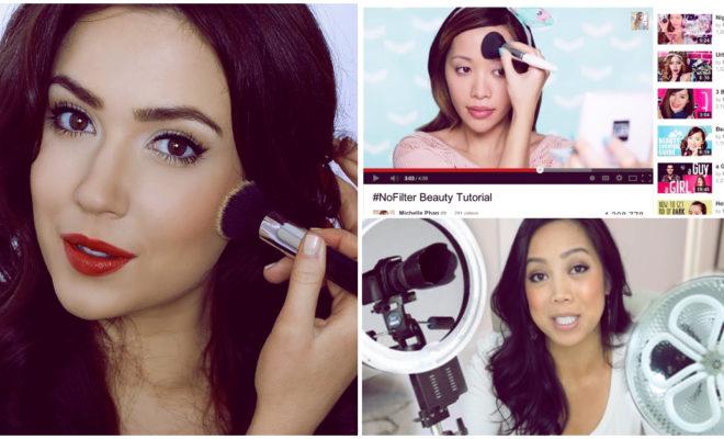 Cómo empezar tu propio canal de belleza en YouTube