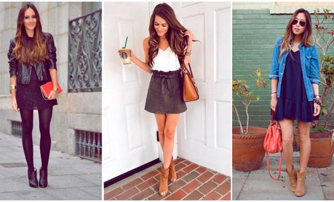 ¿Dejar de usar botas y botines en primavera: sí o no?