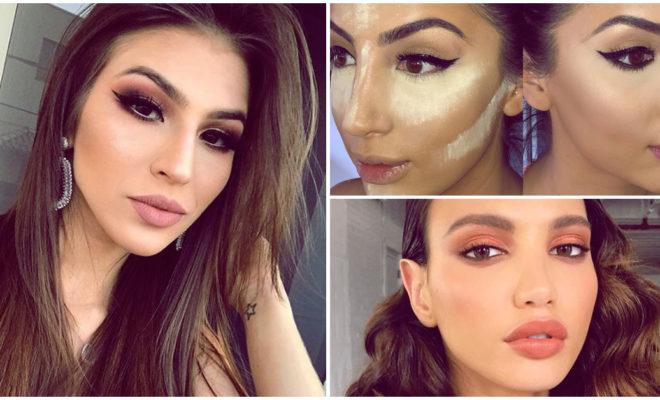 Tips que debes seguir si quieres un maquillaje duradero