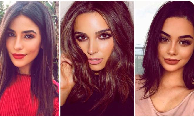 Makeups que debes probar esta primavera; ¡están hermosos!