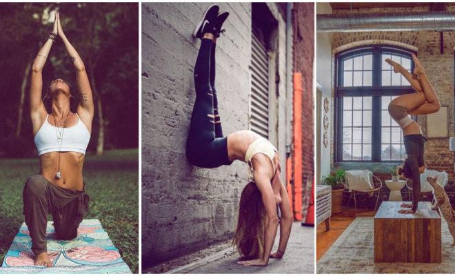 Un mes haciendo yoga: el reto para una chica nada elástica; ¡te cuento cómo me fue!