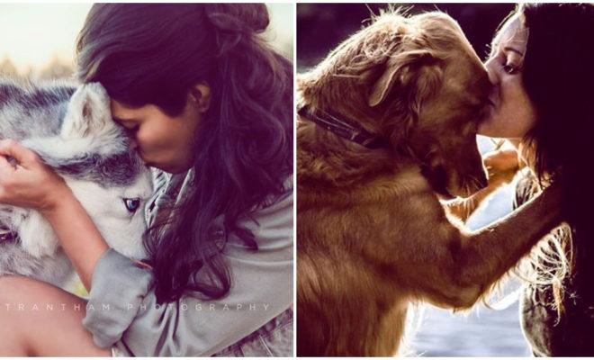 Cosas que solo entenderás si tienes de mascota un perro