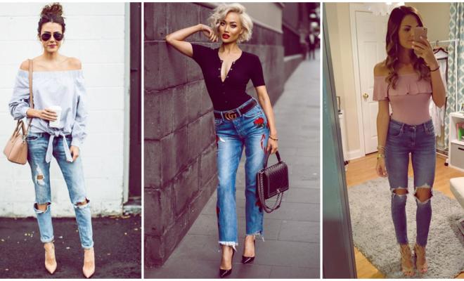 7 errores que cometemos todas al comprar jeans