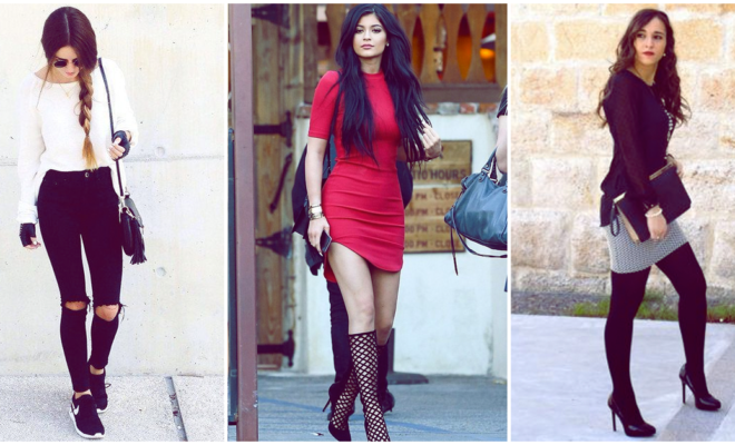 Errores de moda que cometemos a los 30