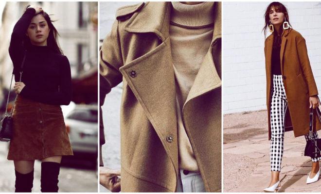 El color que toda mujer con estilo usa en sus outfits