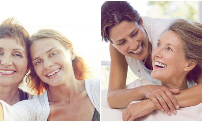 7 reglas para llevarte bien con tu mamá tengas la edad que tengas