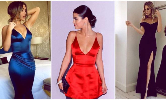 7 pistas para encontrar el vestido de noche perfecto