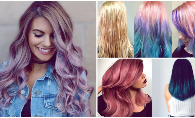 Cómo teñir tu cabello de un color fantasía de nuevo, según mi experiencia