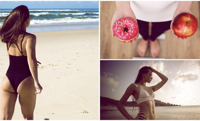 Los mejores trucos para que no dejes de lado la dieta
