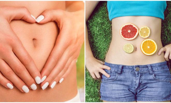 Por qué el tránsito intestinal cambia durante el período