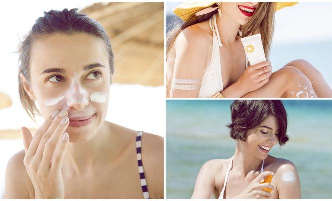 Cuidados que necesita tu piel cuando te expones al sol