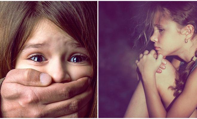 Señales de abuso infantil: ¿cómo saber si lo sufriste de niña?