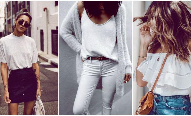 Cómo evitar que tus prendas blancas se percudan