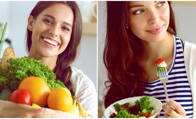 Ésta es la forma más sencilla de incorporar verduras a tu dieta si no te gustan