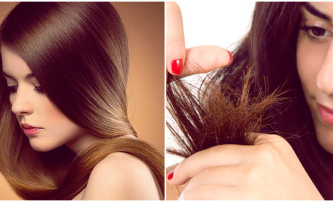 DIY: queratina casera para reparar y cuidar el cabello del daño causado por el sol