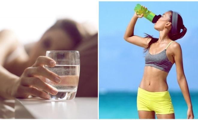 Estos son los beneficios de beber agua en ayunas; ¡yo sí, te cuento!