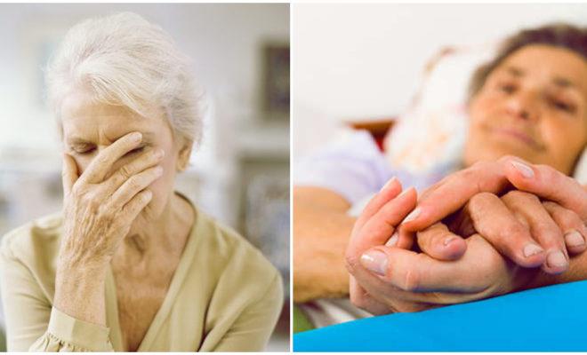 ¿Sabes cómo tratar a las personas con Alzheimer?, ¡aquí te cuento!