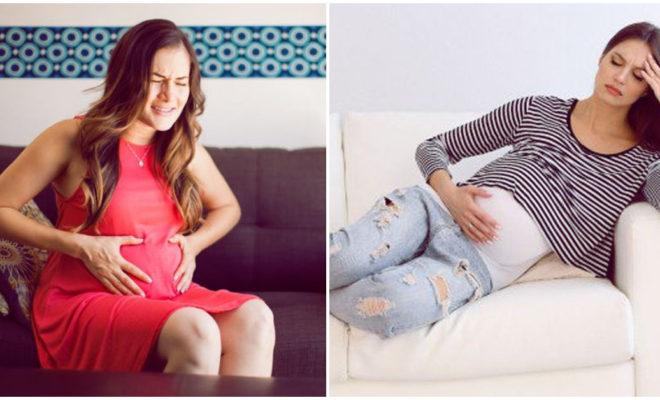 Dolores durante el embarazo: ¿sabes cómo afrontarlos?