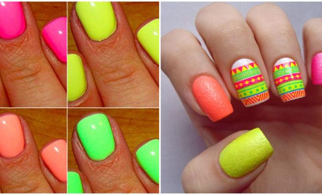 El color de uñas que van mejor con tu personalidad