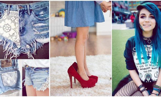 Desastres de moda que todas cometimos alguna vez durante la adolescencia